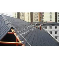Buy cheap High strength, leak-proof new Plastic PVC roof tiles roofing sheets from wholesalers