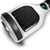 Buy cheap White USA Plug Segway Self Balancing Scooter / Two Wheel Smart Balance Electric Scooter from wholesalers