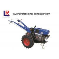 Buy cheap 12HP Mini Hand Walking Tractor with LE195NLD water cooled diesel engine from wholesalers