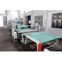 Buy cheap PVC Car Turf Mat Extrusion Line Plastic Extruder Machine product