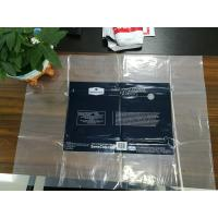 Buy cheap Clear LDPE Plastic Transparent Bags for Package Accept Custom Order from wholesalers