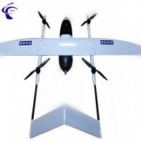 Buy cheap hot sale VTOL fixed-point landing UAV mapping drone Survey UAV Monitoring Drone from wholesalers