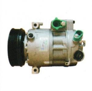 Buy cheap ALA20616 KIA AIR CONDITIONING COMPRESSOR VSX18 AC COMPRESSOR product
