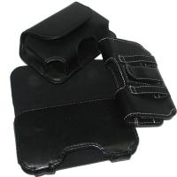 Buy cheap Waterproof Leather Mobile Phone Pouches , Durable Anti Dust Cases from wholesalers