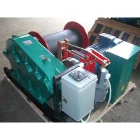 Buy cheap 1Ton JK/JM electric winch/lifting hoist from wholesalers
