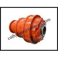 Buy cheap Planetary gearbox S300 S400 S600 S850 S1200 S1800 S2500 S3500 planetary reduction gearbox from wholesalers
