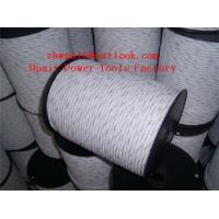 Buy cheap Top Fencing Polywire  Twist rope Fencing Polywire rope from wholesalers