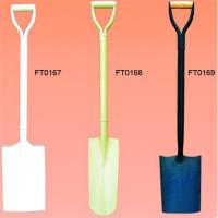 Buy cheap Shovel with Steel Handle from wholesalers