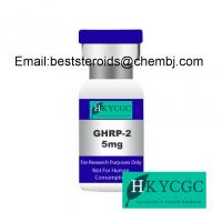 Buy cheap Pure GHRP-2 5mg/10mg Anti-Aging Steroids Growth Hormone Releasing Peptide from wholesalers