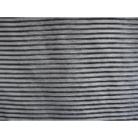 Buy cheap N/C Yarn Dyed Interwoven Fabric from wholesalers