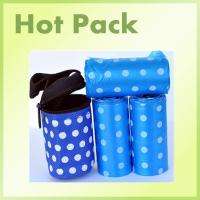 Buy cheap biodegradable dog waste bag from wholesalers