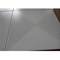 Mobile home ceiling tiles