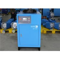 Buy cheap 7.5kW 10HP Industrial Screw Air Compressor With VF Motor , Small Rotary Screw Compressor from wholesalers