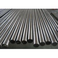 Buy cheap Ti Gr 1 ASTM F67 Medical Micro Stainless Steel Tubing CP Titanium from wholesalers