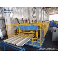 Buy cheap Roofing Sheets Roll Forming Machine to Portuguesa from wholesalers