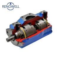 Buy cheap High Quality Vickers Hydraulic Ram Pumps for sale from wholesalers