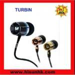 Buy cheap Copper/black/gold monster turbin beats turbin earphones by beats dr dre from wholesalers