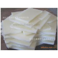 Buy cheap White semi refined paraffin wax 52/54 from wholesalers