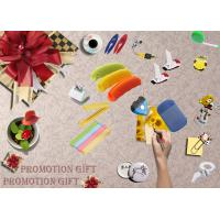 Buy cheap Customized Promotional Gifts, mould making, mass production, oil spraying, logo printing from wholesalers