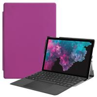 Buy cheap Microsoft Surface Pro 6 Case, Smart Slim Shell Stand Cover for Surface Pro 6 /5(Pro 2017)/Pro 4 Tablet from wholesalers