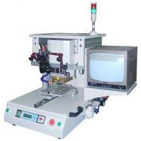 Buy cheap Pulse Heat Hot Bar Reflow Bonding Machine For Flex Circuit Boards To LCD from wholesalers