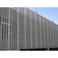 Buy cheap Perforated Galvanized Steel Sheet – Excellent Ornament Material from wholesalers