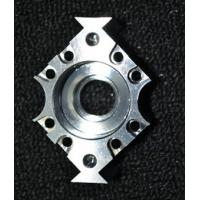 Buy cheap Steel CNC auto part from wholesalers