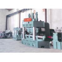 Buy cheap Vertical Pipe Straightening Machine , Copper Tube Straightener For Tubular Product from wholesalers