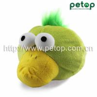Buy cheap PT2010 Cheap Cat Dog Toy Ball For Sale from wholesalers