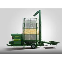 Buy cheap Industry Portable Batch Grain Dryers For Rice Drying Capacity 10 - 30 M3 from wholesalers