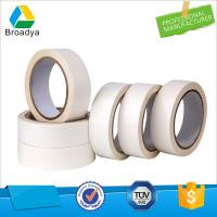 Buy cheap China double sided tissue tape silicone adhesive tape manufacturer from wholesalers