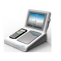 Buy cheap Retail Outlets Interactive Information Kiosk Multi-functional POS Terminal from wholesalers