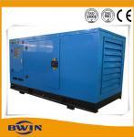 Buy cheap ABB or Delixi Yanmar Diesel Generator 30KVA 24KW  Silent type from wholesalers