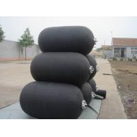 Buy cheap Anti-collision Device Inflatable Rubber Fender , Natural Rubber RSS 3# from wholesalers