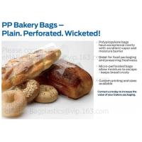 Buy cheap PIPING PASTRY BAGS, ICE BAG PACK, WICKETED BAGS, MICROPERFORATED FOOD BAGS, STAPLED APRON from wholesalers