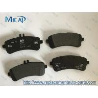 Buy cheap Rear Axle Auto Brake Pads Replacement Mercedes Benz AMG GT GTS C190 from wholesalers