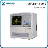Buy cheap Portable mini Infusion Pump for Veterinary Use, OEM acceptable from wholesalers
