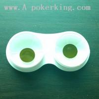 Buy cheap Yellow Contact Lens for Marked/Lumious Cards from wholesalers