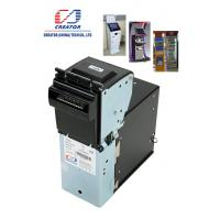 Buy cheap Self-service Payment  Kiosk Bill/Cash Acceptor with CCNET , Bill Validator compatiable with MSM/SM from wholesalers