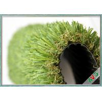 Buy cheap Color Fastness Synthetic Grass Turf Carpet For Commercial Floor Tiles Garden Grass from wholesalers