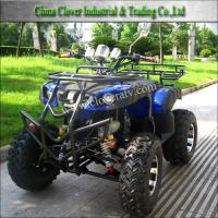 Buy cheap Popular Off Road Quad Bike 150CC ATV with LED Speedometer from wholesalers