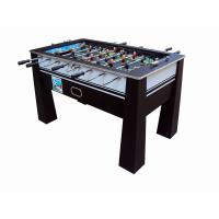 Buy cheap High Quality 5FT Football Table Wood Soccer Table With Counterbalanced Players product