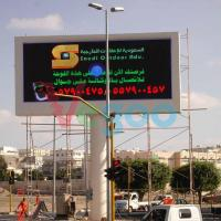 Buy cheap P4 Outdoor Full color  LED Display from wholesalers