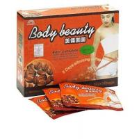 Buy cheap Body Beauty Slimming Coffee from wholesalers