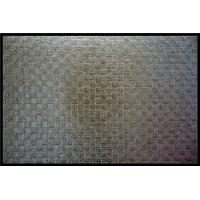 Buy cheap Washable Natural Grasscloth Wallpaper , Fashionable Woven Grass Wallpaper product