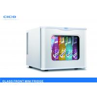 Buy cheap Lightweight Mini Worktop Fridge , Compact Refrigerator 24 Inches Wide from wholesalers