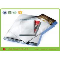 Buy cheap Shrink Wrap White Kraft Bubble Envelopes 25 X 35cm Bubble Mailing Bags from wholesalers