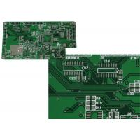 Buy cheap High TG Fr4 Single Sided PCB 94- V0 Electronic Pcb Board With Immersion Tin from wholesalers