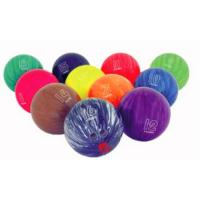 Buy cheap Colorful Funny Indoor Games Bowling Ball Equipment With Personalised Logo from wholesalers