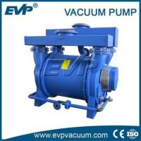 Buy cheap Water ring vacuum pump for paper industry or tissue industry, water ring pump product